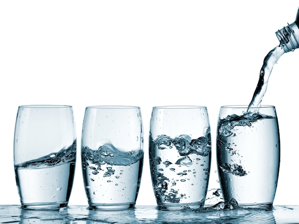 Il rapporto tra idratazione e salute della pelle