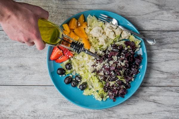 Gli alimenti migliori per chi soffre di diabete
