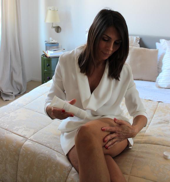Come cambia la beauty routine serale per pelli secche, miste o grasse