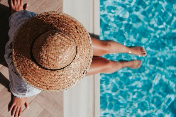 Fototipo chiaro e scelta delle creme solari per viso e corpo