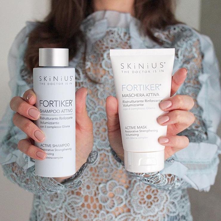 Ammorbidire i capelli secchi e sfibrati con uno shampoo nutriente