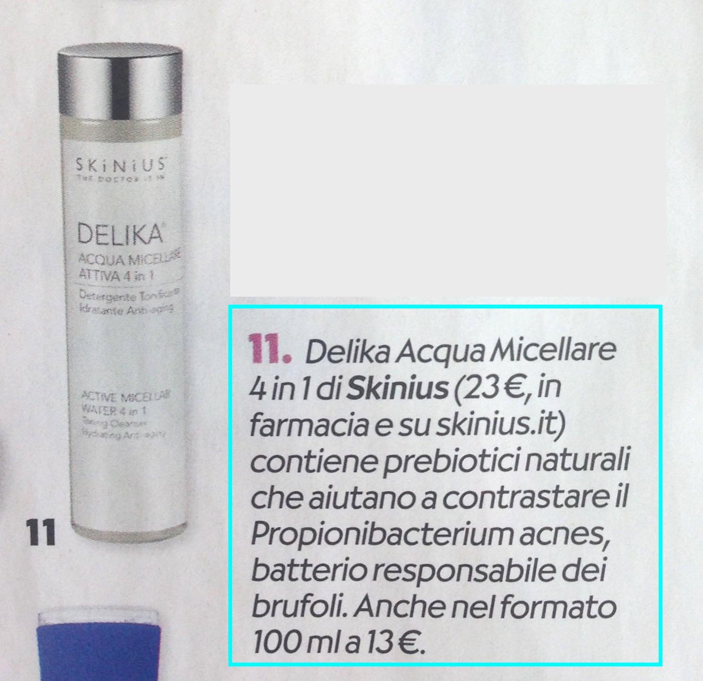 Beauty routine per chi soffre di acne: si parte dal detergente per pelle acneica