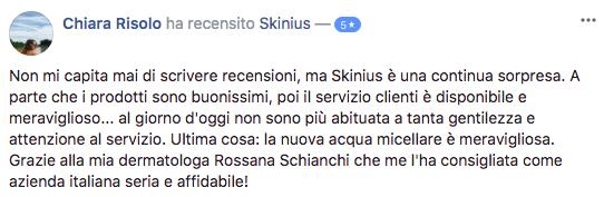 opinione-skinius-chiara risolo-facebook