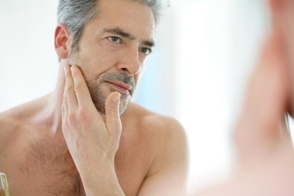 Creme viso da uomo per irritazioni da rasatura