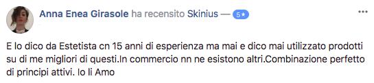 recensione-skinius-estetista-facebook